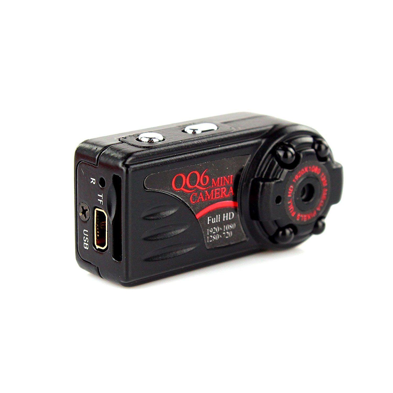 Full HD Camera DV QQ6 ارزانترین دوربین مینی دی وی بهترین مدل دوربین مینی دی وی خرید دوربین مینی دی وی مدل DV QQ6