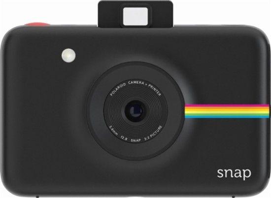 دوربین کوچک فیلم برداری پولاروید اسنپ تاچ