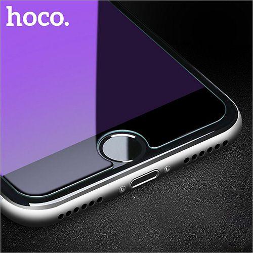 محافظ صفحه نمایش شیشهای هوکو مدل SP9 Flexible PC - مناسب برای گوشی موبایل آیفون 6S Plus / 6 Plus