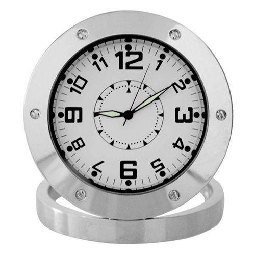 ساعت رومیزی دوربین دار با کیفیت فول اچ دی