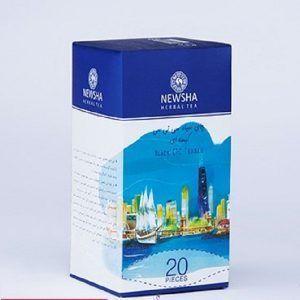چای نیوشا چای سی تی سی کیسه ای چای سی تی سی نیوشا