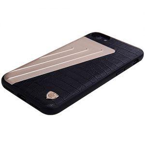 کاور نیلکین مدل Hybrid Crocodile - مناسب برای گوشی موبایل آیفون ۷
