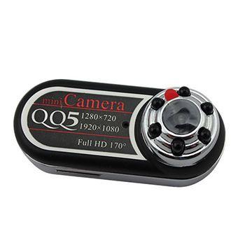 بهترین دوربین فیلم برداری Full HD Camera QQ5