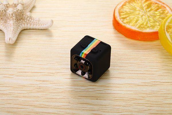 دوربین مینی دی وی مدل SQ11
