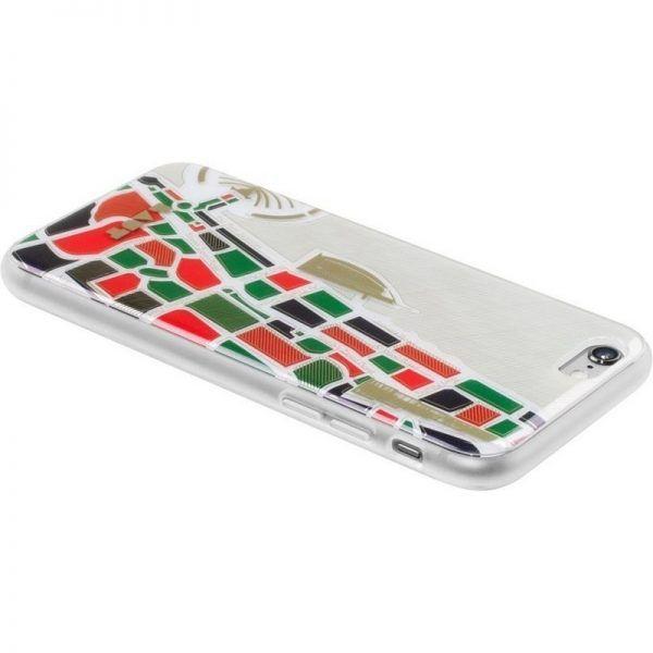 کاور لاوت مدل Nomad Dubai - مناسب برای گوشی موبایل iPhone 6/6s