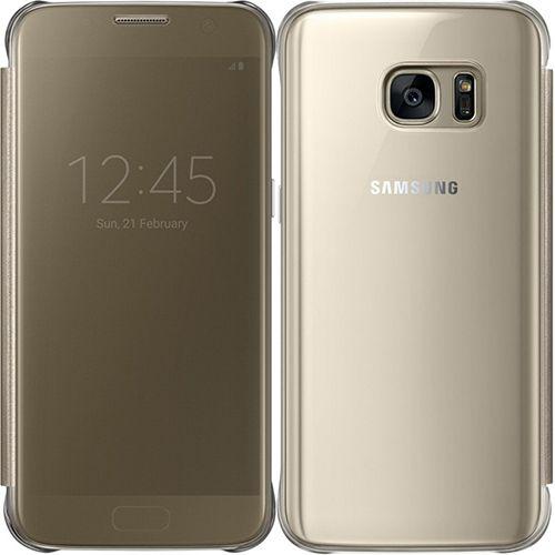 محافظ بدنه گوشی موبایل Galaxy S7 Edge