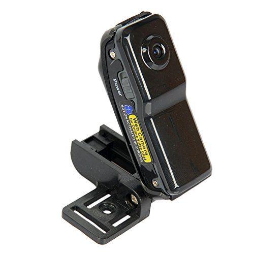 خرید دوربین مینی دی وی MD81-S