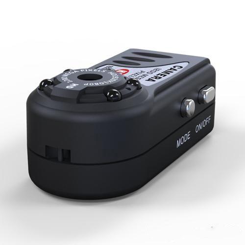 دوربین فیلم برداری کوچک با کیفیت فول اچ دی