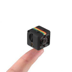 Full HD SQ11 Mini DV Camera دوربین مینی دی وی مدل SQ11 دوربین مینی دی وی Full HD دوربین ورزشی مینی دی وی