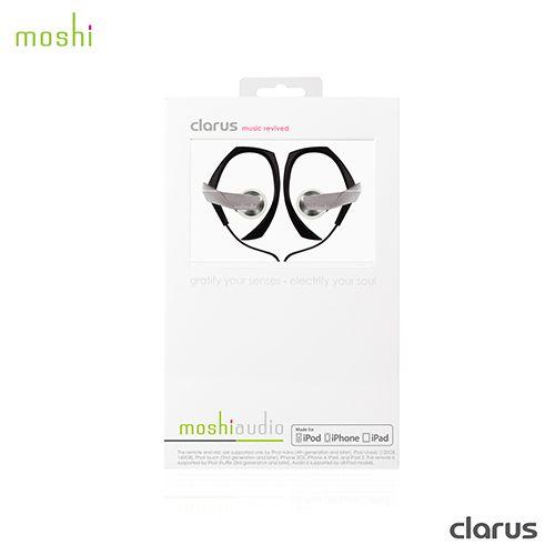 هندزفری موشی مدل کلاروس پریمیوم دوال درایور – هندزفری سیمدار مناسب برای هر نوع گوشی