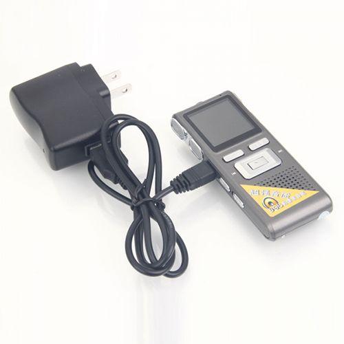 دستگاه ضبط خبرنگاری با دوربین HD
