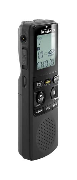 ضبط کننده صدای لندر PV3
