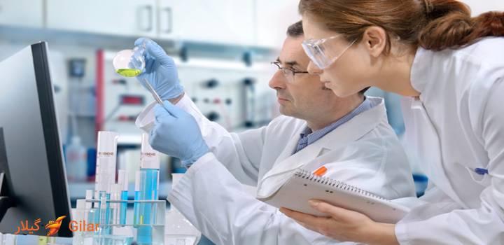 مزایای استفاده از عینک ایمنی آزمایشگاهی