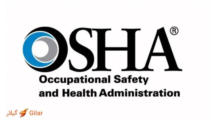 قانون OSHA درباره کفش کار