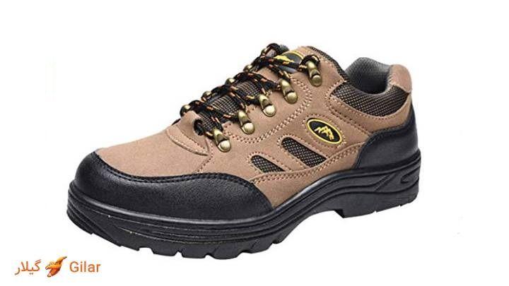 کفش ایمنی مقاوم در برابر اشیای تیز