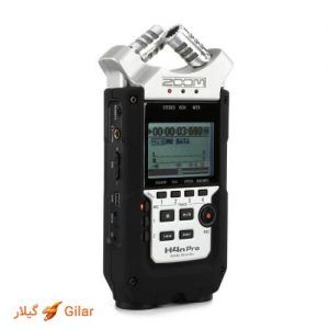 رکوردر صدا زوم Zoom H4N-Pro