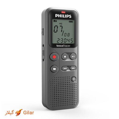 مشخصات دستگاه ضبط صدا dvt1110