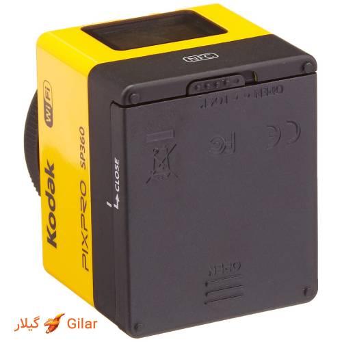 دوربین فیلمبرداری و عکسبرداری کداک مدل Pixpro 360