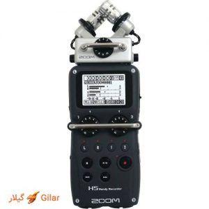 ضبط کننده صدای Zoom H5