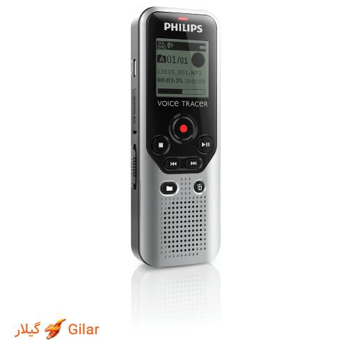 دستگاه ضبط صدای فیلیپس DVT1200
