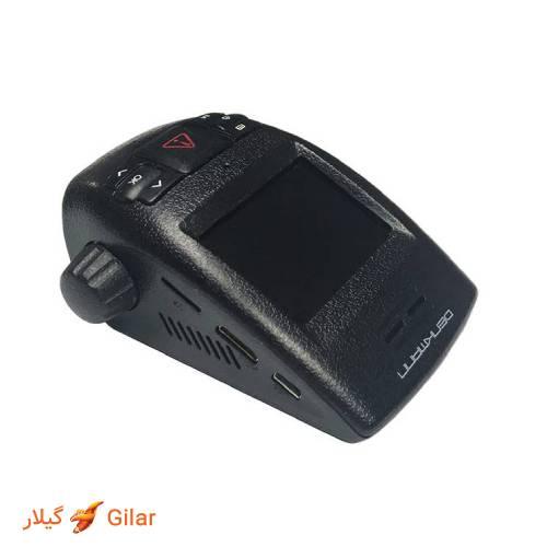 بررسی تخصصی دوربین خودرویی