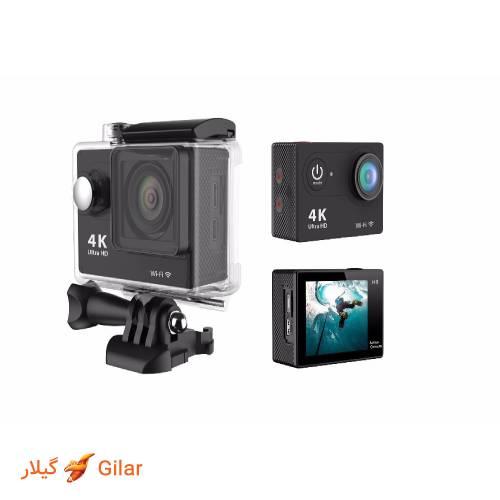 بررسی تخصصی دوربین فیلمبرداری ورزشی ضد آب