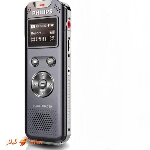 ضبط کننده صدای فیلیپس مدل 5810
