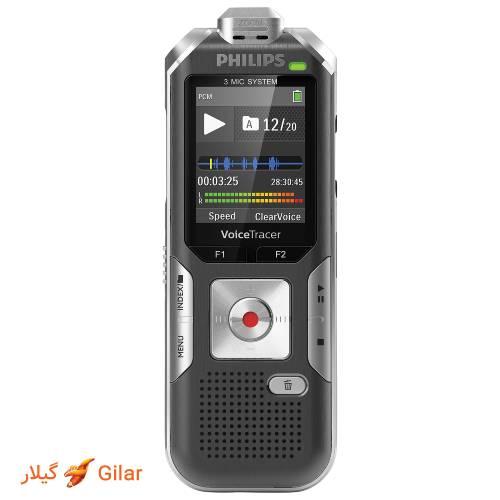 ضبط کننده دیجیتالی صدا فیلیپس 6010