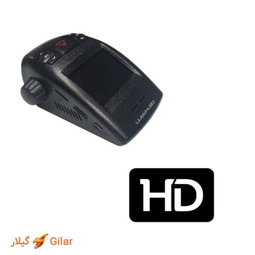 کیفیت فول اچ دی دوربین خودرویی
