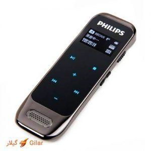 دستگاه ضبط صدا دانشجویی مدل vtr6600 فیلیپس
