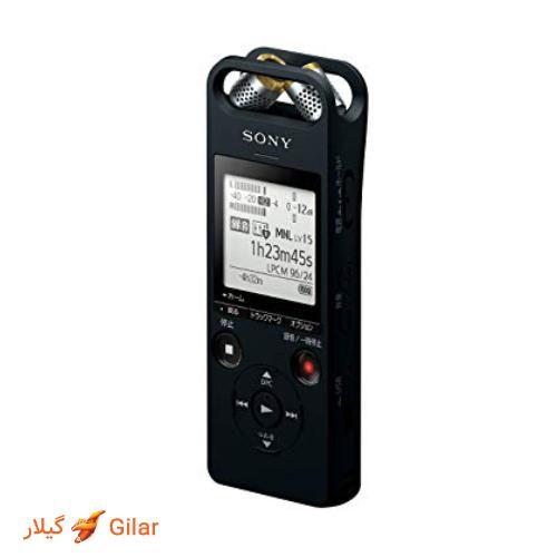 کنترل از راه دور ویس رکوردر سونی sx2000