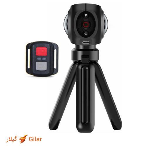 ریموت دوربین ورزشی ضد آب AC-VR360