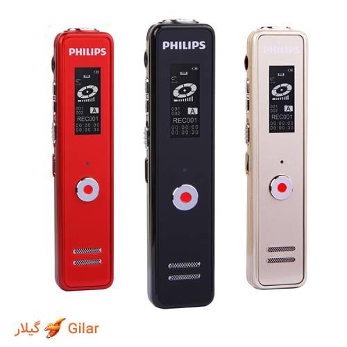 بررسی تخصصی دستگاه ضبط صدا فیلیپس VTR5100