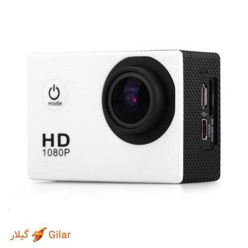 دوربین فیلمبرداری ورزشی کوچک 360