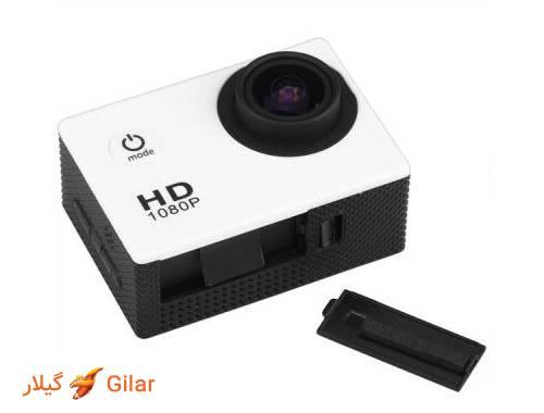 دوربین فیلمبرداری کوچک ورزشی 360