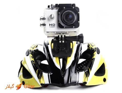 دوربین فیلمبرداری کوچک 360 دارای لرزشگیر تصویر