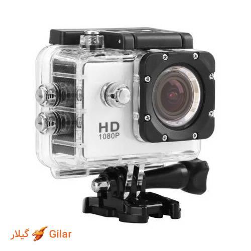 دوربین فیلمبرداری کوچک مدل اسپرت 360