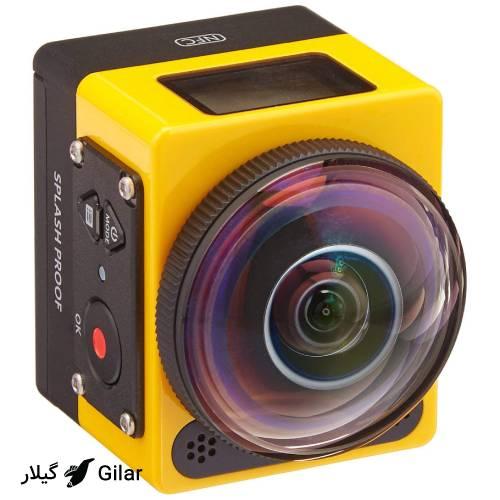 دوربین فیلمبرداری ورزشی کداک pixpro SP360