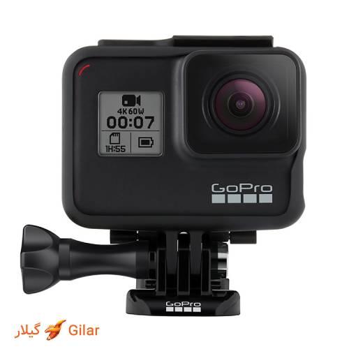 دوربین عکاسی و فیلمبرداری ggopro Hero7 Black