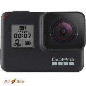 دوربین عکاسی و فیلمبرداری GoPro Hero7 Bkack