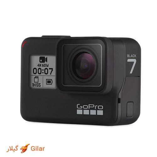 دوربین دیجیتالی Gopro Hero7 Black