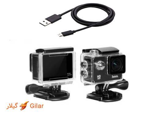 دوربین کوچک هوکوD2 مجهز به USB