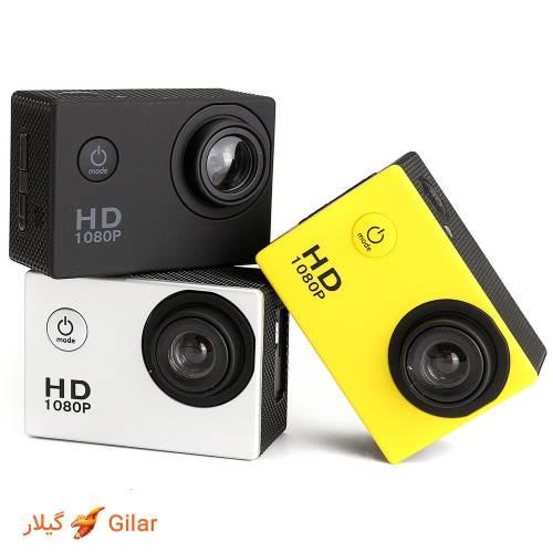 دوربین ورزشی هوکو d2