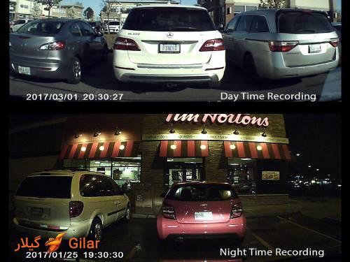 دوربین دید در شب g30
