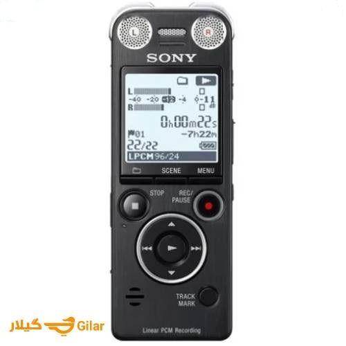 دستگاه ضبط صدای دیجیتال سونی ICD-SX1000