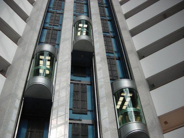 راهنمای نصب و تعمیر آسانسور