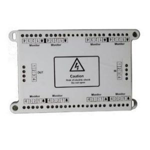 تقویت کننده تصویر 8کانال VD-8CH